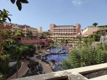 Hotel Jacaranda Teneriffa