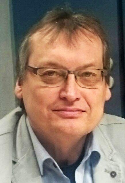 Walter Münzenberger