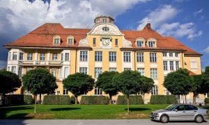 Comenius-Gymnasium Deggendorf