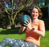 Förde Vital | Martina Koberstein | Physiotherapeutin | Vital und gesund durch Prävention