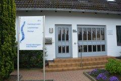 Praxis Henningsen & Petersen, Stralsunder Weg 20a, 24161 Altenholz