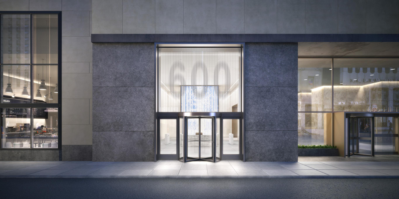 Fogarty Finger 600 Fifth Avenue