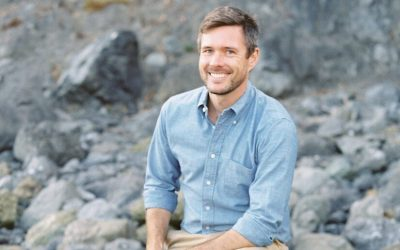 Spotlight: Andy McGibbon, Ferolyn Fellow
