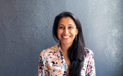 Spotlight: Anura Patil, Ferolyn Fellow