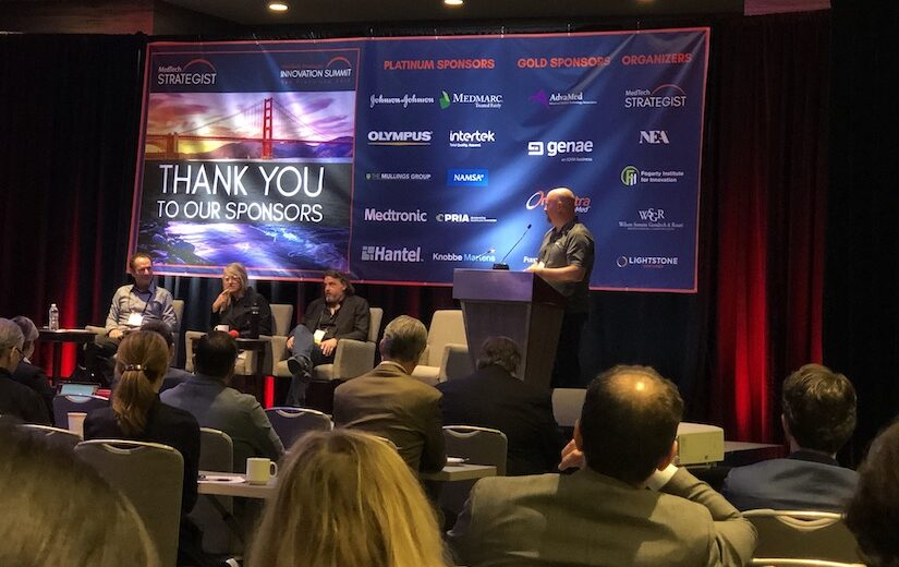 Fogarty Institute Proud of Increased Role in Successful 2019 Innovation Summit