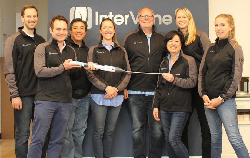 InterVene Makes Strides in Venous Interventional Space
