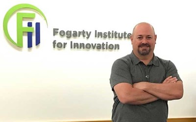 Andrew Cleeland takes the helm at the Fogarty Institute