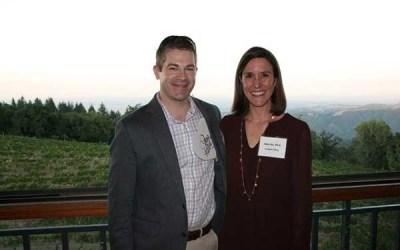 Monthly Spotlight: Julia Fox, Ferolyn Fund Fellow