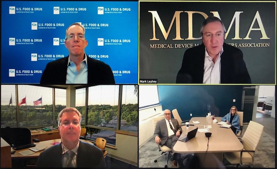 The MDMA 2021 FDA Forum Highlights Numerous Advances in Unprecedented Year