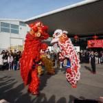 法華禪寺受邀出席碧西市政府主辦亞洲節慶活動
