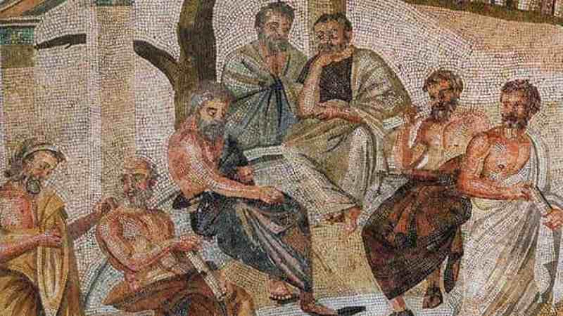 Platon'un İdeal Devletinde Sanat ve Sanatçı