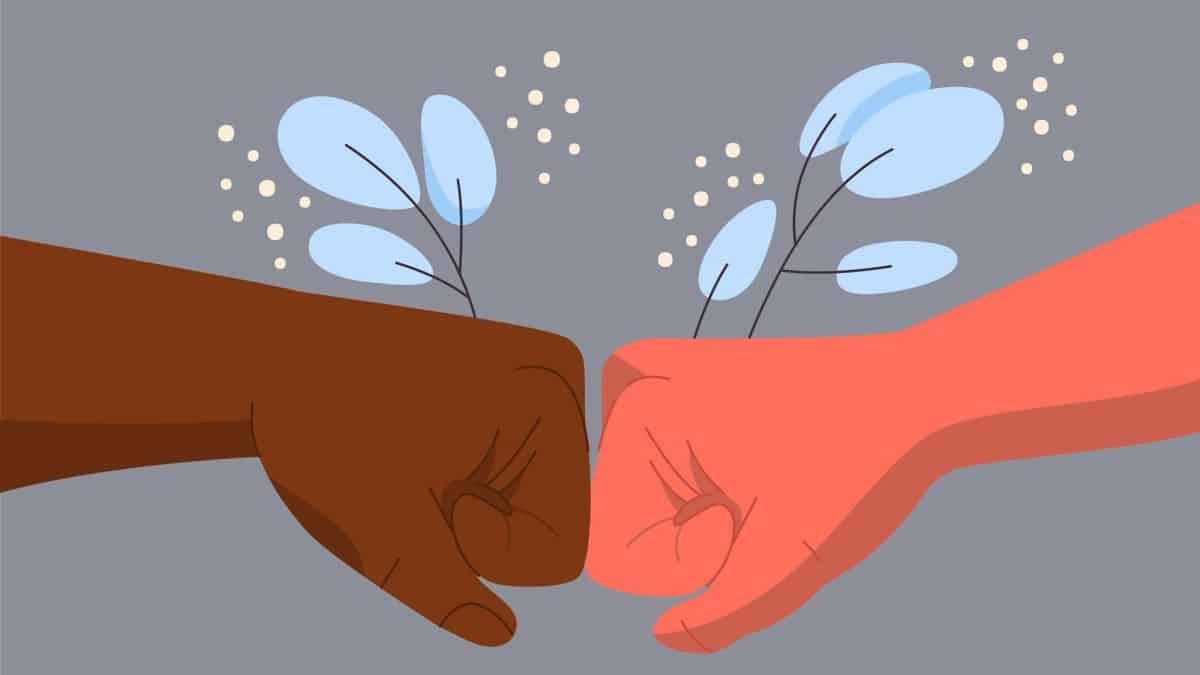 Irkçılığın Olmadığı Bir Dünya Mümkün Mü
