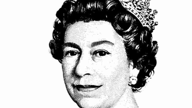 kraliçe elizabet