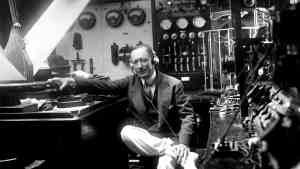 Guglielmo Marconi Çığır Açan Çalışma ve Nobel Ödülü