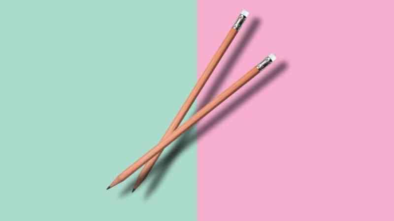 kurşun kalem ne zaman icat edildi
