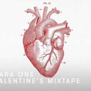 para one mixtape saint valentin rinse fr