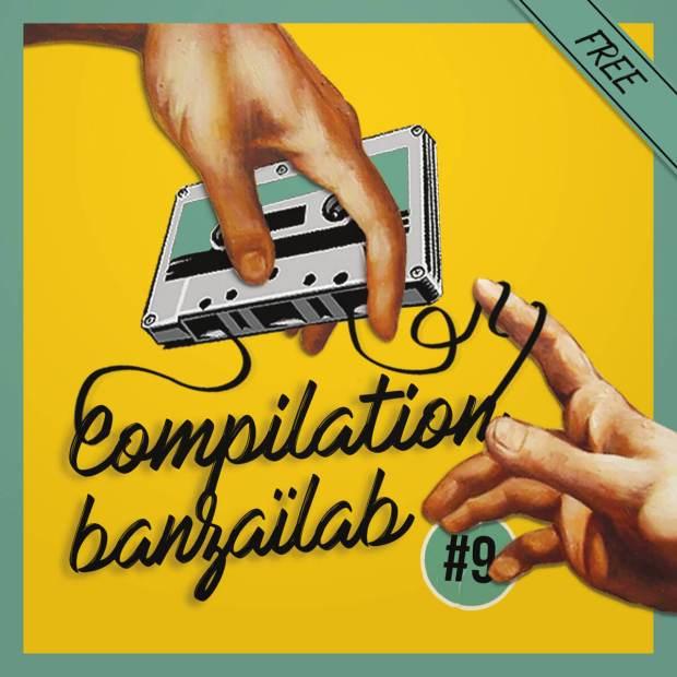 banzai lab compilation 9 gratos