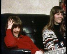 Janet and Margaret Hodgson