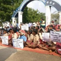 Tamil Nadu - Thoothukudi residents resist Sterlite expansion