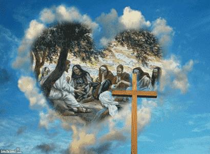 Mengasihi dengan Kasih Kristus (Efeses 5:2)