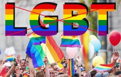 7 FAKTA SEPUTAR LGBT YANG PERLU ANDA KETAHUI