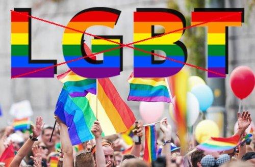 Seputar LGBT