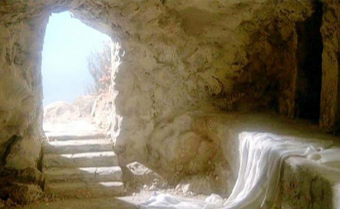 Kronologis Kebangkitan Tuhan Yesus, Penting Disimak