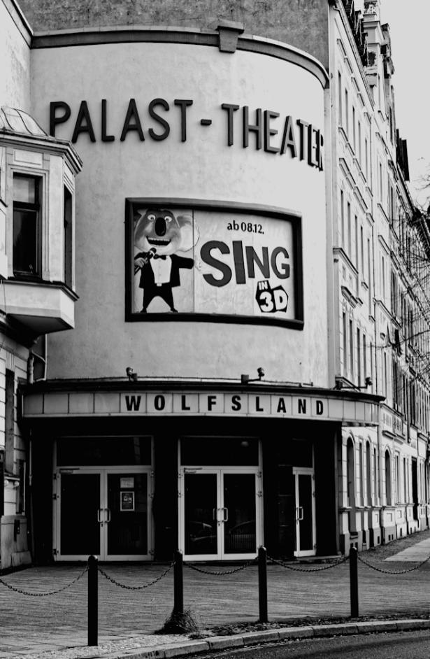Görlitzer Kinopalast.