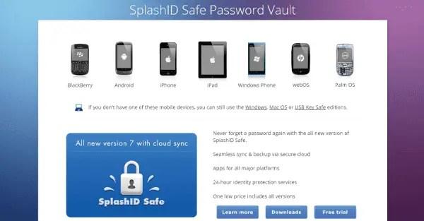 Aplikasi Penyimpan Password Terbaik Untuk Android & iPhone