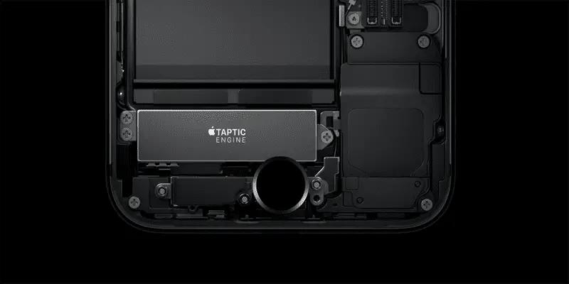 Ini Dia Fitur Terbaru iPhone 7 Dan iPhone 7 Plus