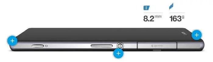 Sony Xperia Z2 - Harga, Spesifikasi dan Review