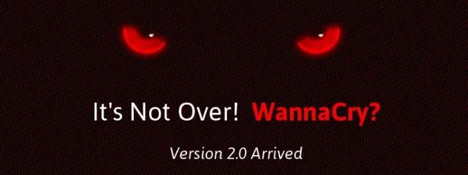Fakta Virus Ransomware WannaCry Yang Harus Kamu Ketahui