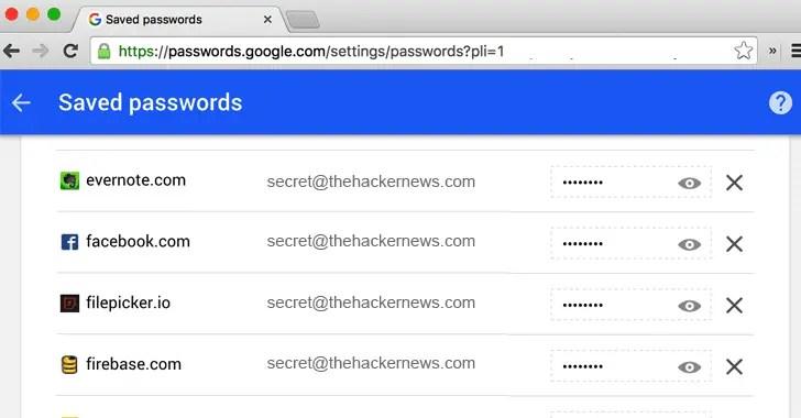 Aplikasi Penyimpan Password Terbaik Secara Online