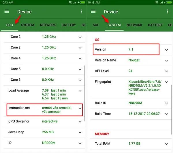 Cara Pasang / Install Google Play Store (GApps) Dengan TWRP Recovery