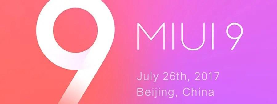 Cara Update (Install) MiUI 9 Xiaomi Mi 5/5s, 5 Plus Dan Mi Max/Max 2