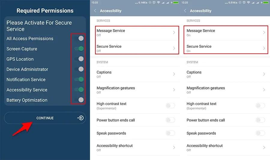 Cara Ampuh Menyadap BBM, WhatsApp, Line, Telepon HP Android