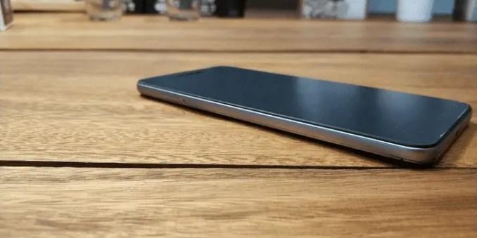 Design & Dapur Pacu Redmi Note 5A