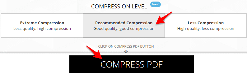 Aplikasi Compress Pdf