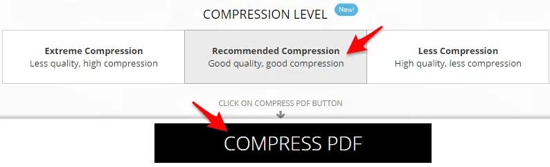 Aplikasi Kompres Data Pdf