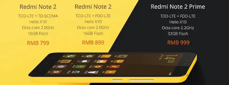 Cara Update/Flashing MIUI 9 Global Beta Redmi Note 2 Dan Redmi 4A