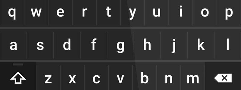 Unduh Dan Install Xperia Keyboard 8.0.A.0.110 Untuk Xiaomi (Semua Tipe)