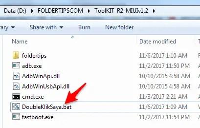 toolkit redmi 2/prime untuk flashing modem
