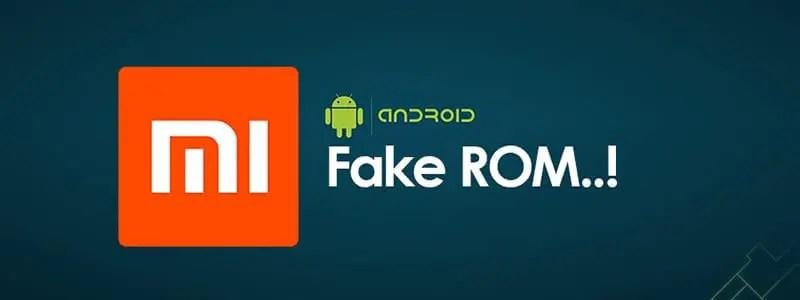 Cara Ganti ROM Abal-Abal (Distributor) Ke ROM Resmi Xiaomi