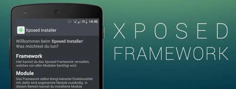Cara Pasang (Install) Xposed Framework Xiaomi Semua Tipe