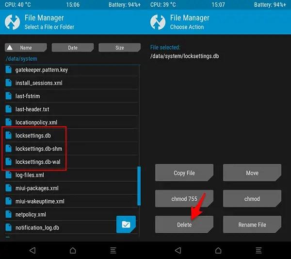 2 Cara Mengatasi Lupa Atau Salah Pola/PIN/Pattern/Password HP Xiaomi