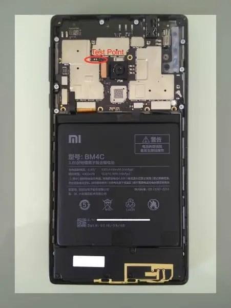 Kumpulan Rom Xiaomi Note 2 Listen Ww