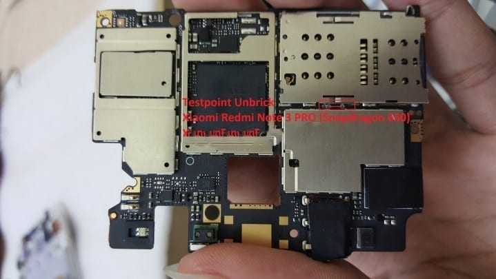 Test Poin Redmi Note 3 Pro