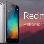 Cara Flash Update MIUI 9 Global Redmi 3S Prime 3X