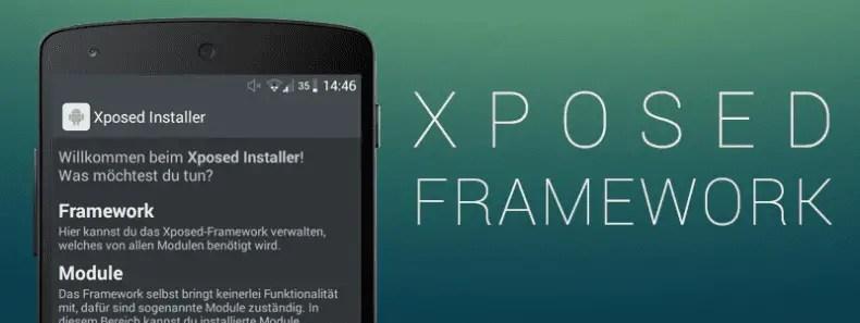 Cara Pasang (Install) XPosed Framework Redmi 4X MIUI 9 Nougat