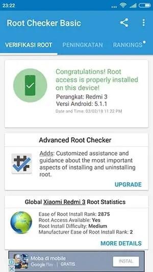 Cara ROOT Xiaomi Dengan Magisk Tanpa TWRP (Update OTA Aman)